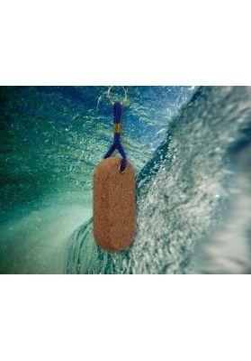 Unsinkbare Kork Schlüsselanhänger - Schlüsselanhänger