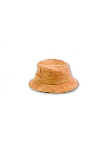 Bucket Hat - Korkhüte