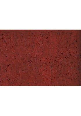 Diverse Rot Töne - Korkstoffe