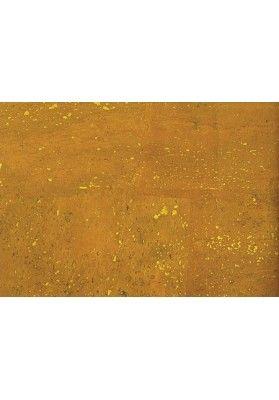 Diverse Gelb Töne - Korkstoffe