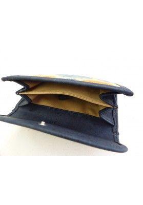 Kork Portemonnaie für den Täglichen Gebrauch. - Geldbeutel