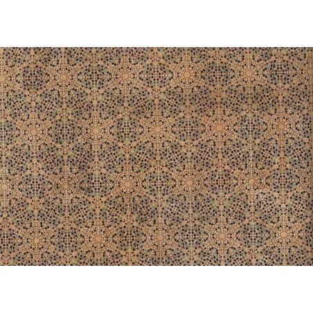 Diverse Mosaik Varianten - Korkstoffe
