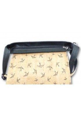 Crossover Bag Casual Style - Umhängetaschen