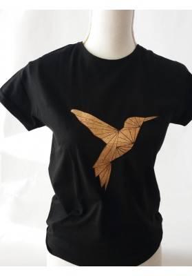 T-Shirt-Kolibri - Bekleidung