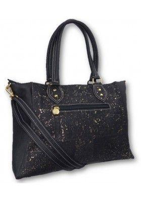 Glamouröse Handtasche - Korktaschen