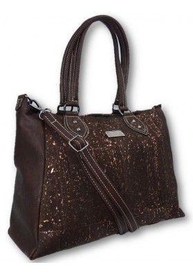 Glamouröse Tote Bag - Korktaschen
