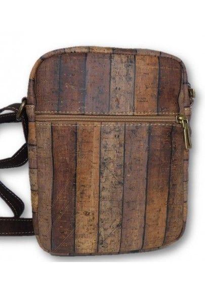 Smarter Alltagsbegleiter Wood Board - Korktaschen