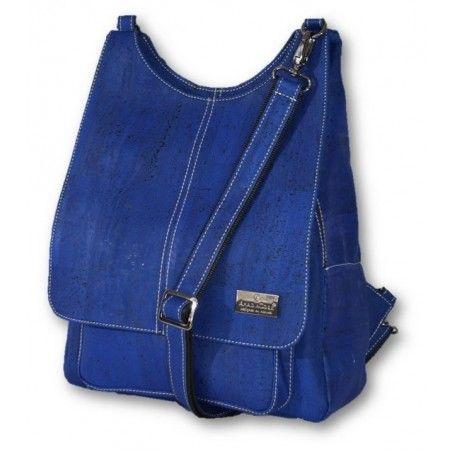 Big Backpack - Korktaschen