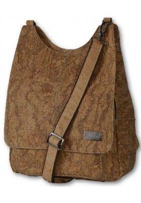 Big Backpack Safari Look - Korktaschen