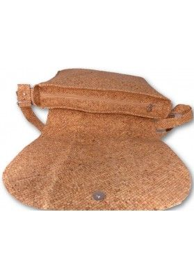 Große Überwurftasche - Korktaschen