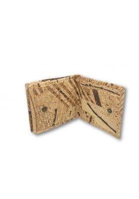 Wiener Schachtel - Geldbeutel