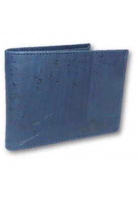 Karten Etui mit Geldscheinfach - Unisex